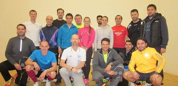 New ESF Level 1 Coaches Qualify in Romania