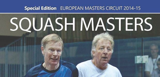 Masters Newsletter
