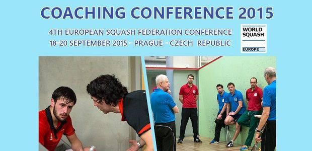 ESF 2015 Coaching Conference
