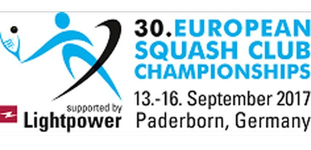 European Club Championship 13-16th September 2017 Paderborn,Germany