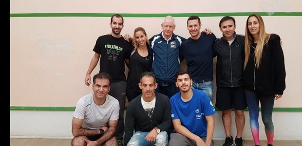 L2 Coaching Course in Greece