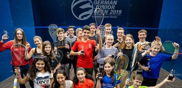 German Junior Open 2019