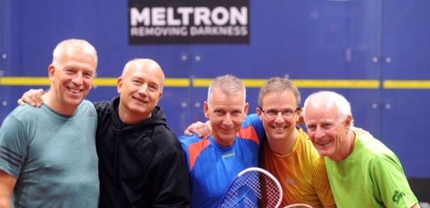 Meltron Finnish Masters Open 2019